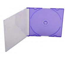 Коробка д/д CD-box  slim