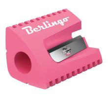 Точилка Berlingo BS5003 пласт.цв