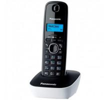 Радиотелефон Panasonic DECT KX-TG1611 RUW
