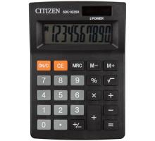 Калькулятор CITIZEN SDC-022SR 88*127*23 настольный