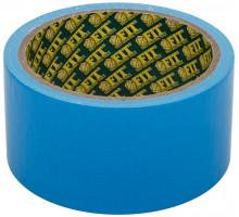 Клейкая лента 48*10 FIT армированая 11780 синяя