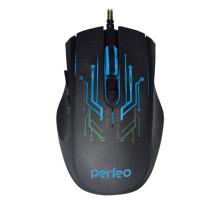 Мышь игровая Perfeo Controller черная