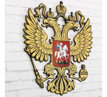 """Герб настенный """"Россия"""""""
