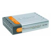 Коммутатор D-Link DES-1005D/E 5-port 10/100Mbps (