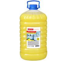 """моющее средство  5л """"КЛИН"""" лимон 246212"""