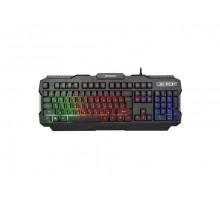 Клавиатура Defender LEGION GK-010DL. RGB подсветка