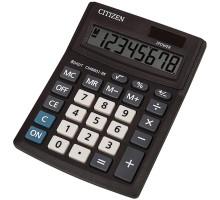 Калькулятор  CITIZEN CMB801-BK 100*136 настольный