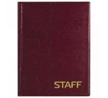 Телефонная книжка А5 СТАФФ 80л120927