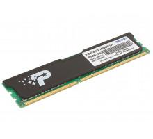 Память DDR3L 4GB 1600MHz PC12800  PATRIOT Signatur