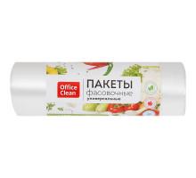 Пакет фасовка OfficeClean 25*32 ПНД 268814