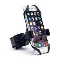 Велодержатель для телефона 360'