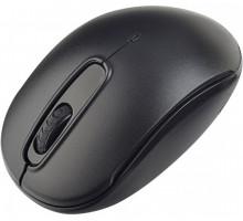 Мышь  Perfeo Comfort черная