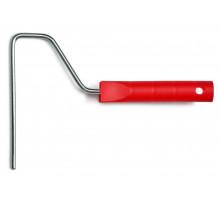 ручка для валика 8*250*260мм красная