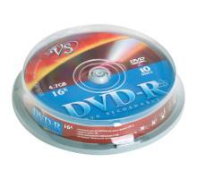 DVD-R VS 4.7Gb