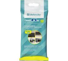 Салфетка Defender CLN30200 влажные 20 шт. д пласти