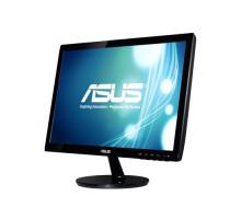 """18.5"""" Asus VS197DE Black TN LED 5ms 16:9 50M:1 250"""