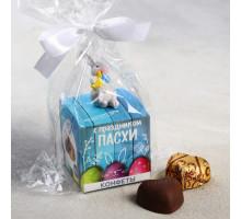 Конфеты Шоколадные с фигуркой 50г 4984761