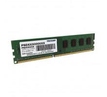 Память DDR3 DIMM 4Gb  1600Mhz Patriot