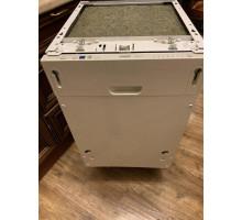 Посудомоечная машина Crona aquastop BDE4507EU бела