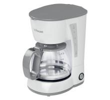 Кофеварка Inhouse ICMD0603GW