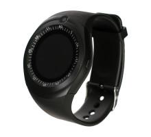 Смарт-часы Y1 (черный)