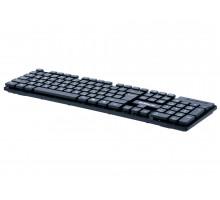 Клавиатура Defender Element HB-190 USB черная