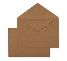 Конверт С4 229*324 из крафт бумаги