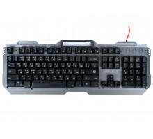 Клавиатура Defender Assault GK-350L подсветка