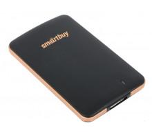 Внешний диск  SSD Smartbuy SB128GB-S3DB-18SU30