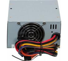 БП LinkWorld ATX 500w LW2-500 (24+4pin) 80mm fan