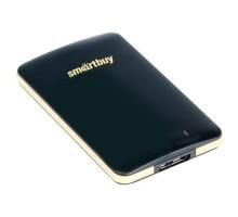 Внешний диск  SSDP Smartbuy SB256GB-S3DB-18SU30