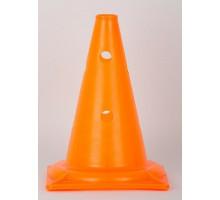 Конус с отверстием  оранжевый 2488070