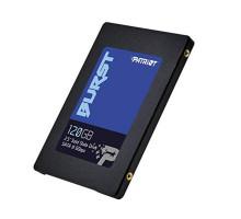 Накопитель SSD Patriot SATA III 120Gb