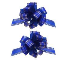 Бант-шар цвет синий 1256252