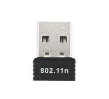 Wi-Fi адаптер USB Mini 150Mbps 802.11n (подходит к