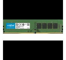Память DDR4 8Gb  2666MHz Crucial CT8G4DFRA266