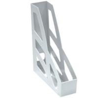 Лоток вертикальный СТАММ ЛТ121 Лидер 70мм серый