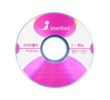 DVD-R SmartTrack 4.7GB 16x