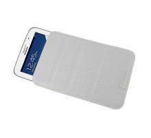 Чехол для планшета Lazarr Folding Sleeve до 8 бел
