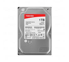 "3.5"" Toshiba SATA-III 1Tb  HDWD110UZSVА 64Mb"