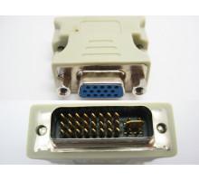 переходник DVI (F)-HDMI (M)