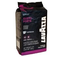 Кофе в зернах Lavazza Gusto Forte Expert 1000г