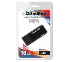 16Gb USB 3.0 OltraMax 260 черная