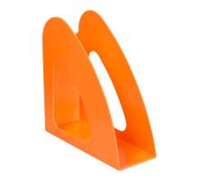 Лоток вертикальный BERLINGO Mega top оранжевый