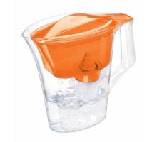 Барьер-Танго оранжевый  с узором