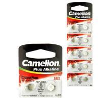 Батарейка Camelion AG03 часовая