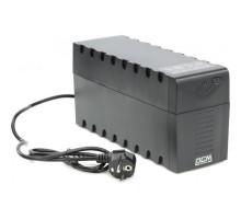 ИБП Powercom Raptor RPT-600 Euro 360Bt 600ba
