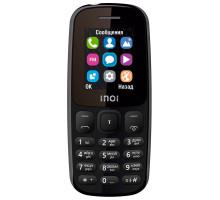 Телефон INOI 101 черный