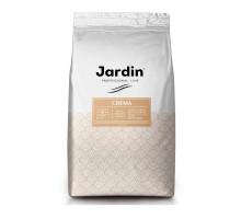 Кофе в зернах Jardin Crema 1000г.