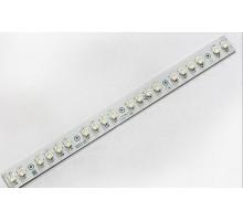 Комплект 4 светодиодных линейки 54*1,5 см 9W с бло